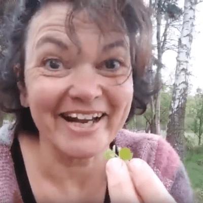 Vitamin-C-Bomben auf dem Seemoorhof